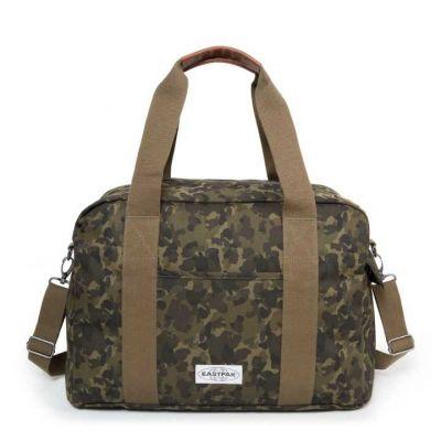 Eastpak Deve L Duffel Bag Taske Opgrade Camo