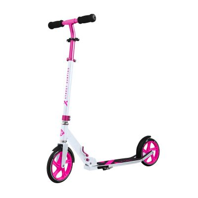 Streetsurfing 200 Kick Scooter Electro Pink
