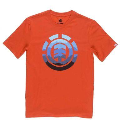Element T-shirt Hues SS Auroroa