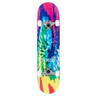 Enuff Tie-Dye Skateboard 7.75 x 31.5