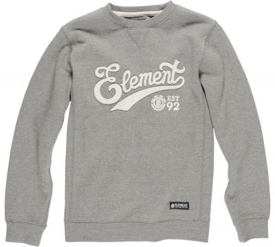 Element Faculty Grey Heather