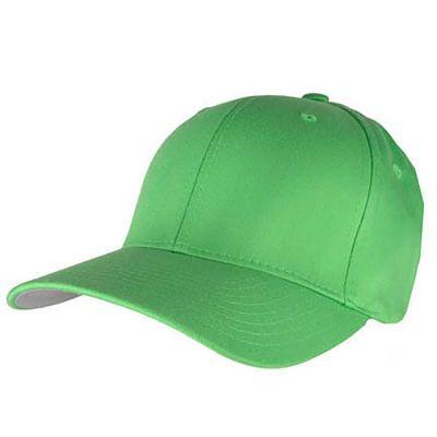 Flexfit Classic Cap Lime Grøn