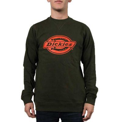 Dickies Vermont Sweatshirt Oliven