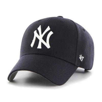New York Yankees Cap Navy From 47 Brand