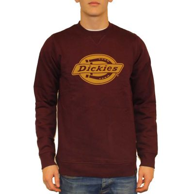 Dickies Vermont Sweatshirt Maroon