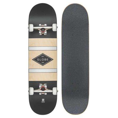 Globe skateboard G1 Diablo 2, 8.0 x 31,9