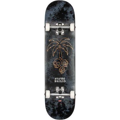 "Globe G1 Natives Skateboard 8.0"""
