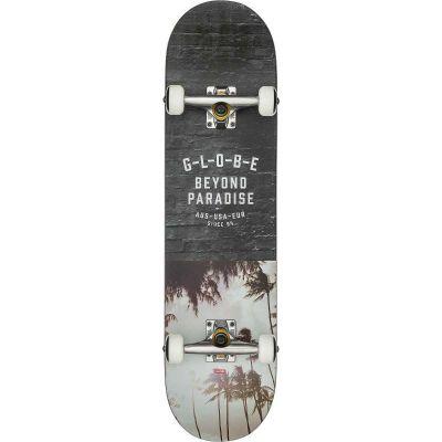 "Globe G1 Varsity Skateboard Hawaii 8.0"""