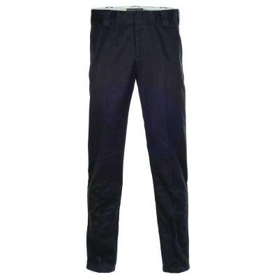 Dickies Bukser C182 GD Pant Chino Sort