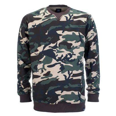 Dickies Washington Sweatshirt Camouflage