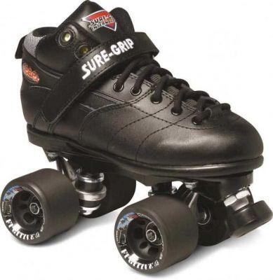 Rebel Skate Package - Derby Rulleskøjter