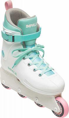 IMPALA LIGHTSPEED INLINE SKATE - WHITE