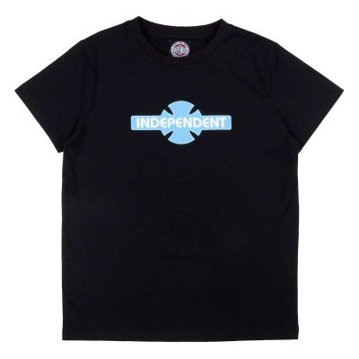 Independent T-shirt Youth Streak Sort