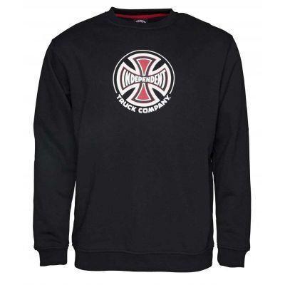 Independent Sweatshirt Truck Co Sort