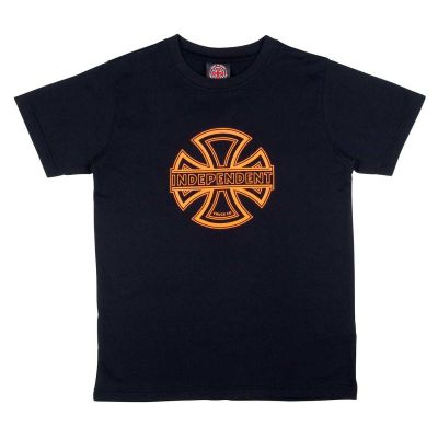 Independent Youth T-Shirt Convex Sort