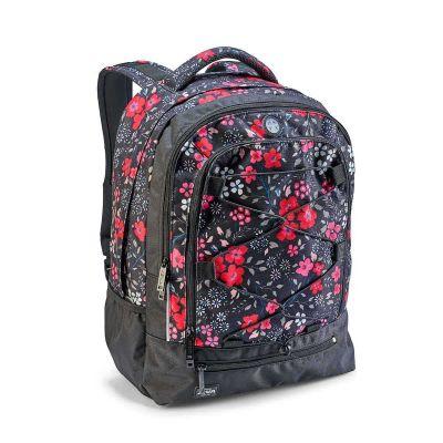 Jeva Backpack Survivor Coral