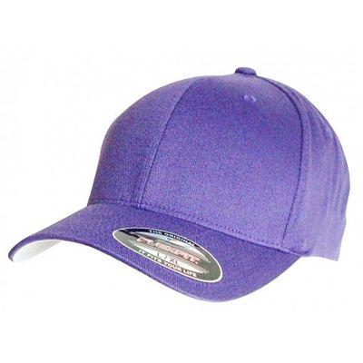 Flexfit Classic Cap Purple
