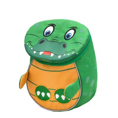 Belmil Børnehaverygsæk Krokodille