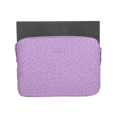 Beckmann Sleeve for tablet 14″, Purple