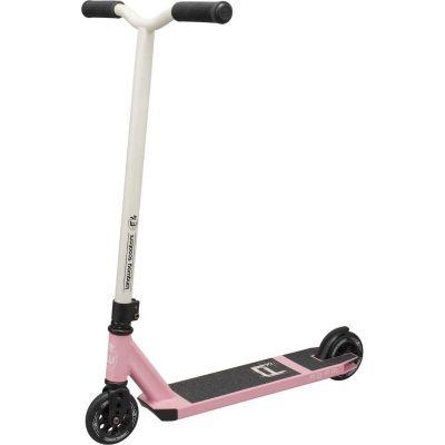 Longway Adam Trickløbehjul Pink