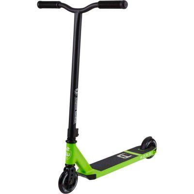 Longway Adam Trickløbehjul Grøn
