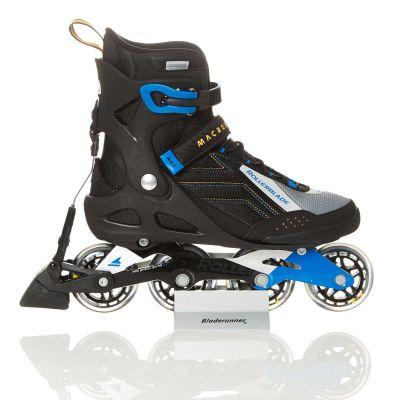 Rollerblade Macroblade 80 Abt Black/Blue