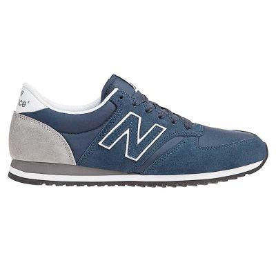 New Balance Sneaker 420snnn Blå/Hvid