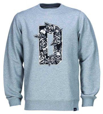 Dickies Hornbrook Sweatshirt Grey Melange