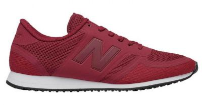 New Balance U420DAR Dark Red