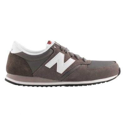 New Balance Sneaker U420CGW Grå