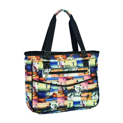 NITRO Carry all Bag 16L california