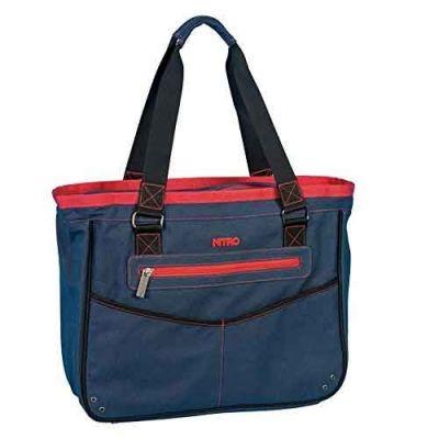 NITRO Carry all Bag 16L Midnight