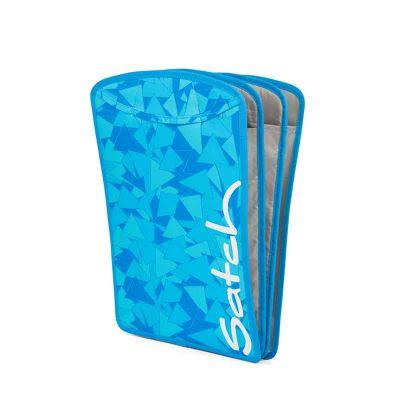 Ergobag Satch Triple Flexfolder tilbehør Tasker Harmonium Blue