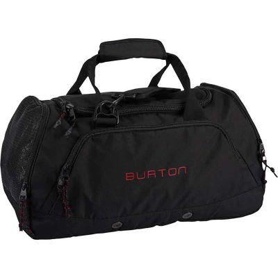Burton Boothaus Sportstaske True Black