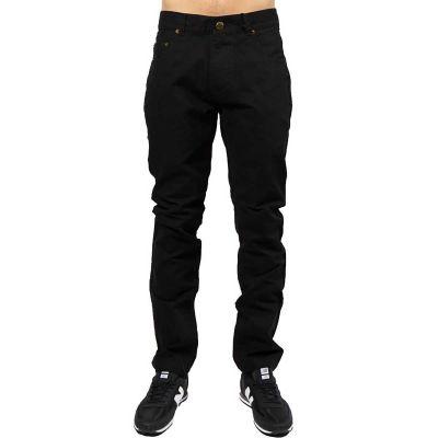Dickies Michigan Jeans Straight Leg Sort
