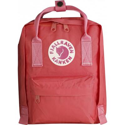 Fjällräven Mini Känken Peach Pink