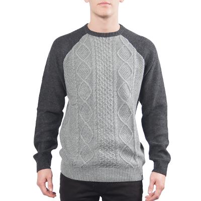 Dickies Edgar Knitwear Grey Melange