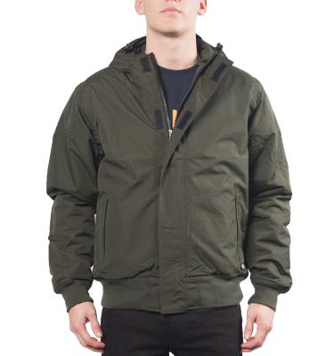 Dickies Cornwell Jacket Olive Green