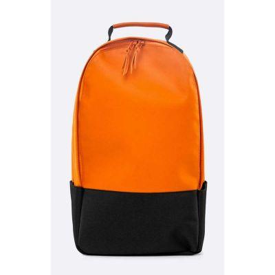 Rains City Backpack Orange