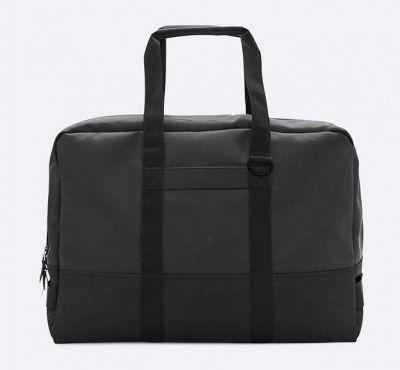 Rains Luggage Bag Black