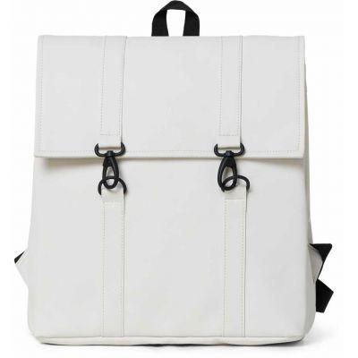 Rains Msn Bag Mini Off White