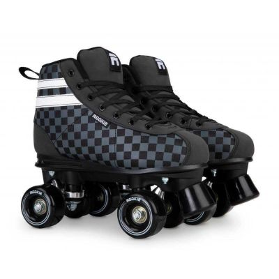 Rookie Rollerskates Magic Checker
