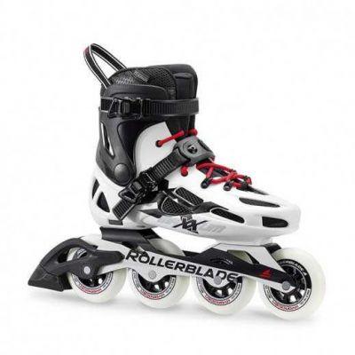 Rollerblade Maxxum 90 Black/White