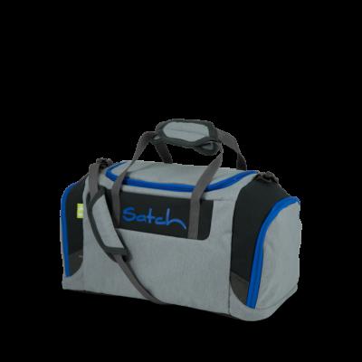 Ergobag Satch Sportstaske Grey Ray