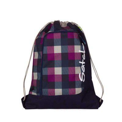 Ergobag Satch Gymnastikpose Berry Carry