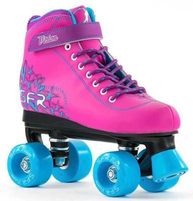 Sfr Vision Ll Side By Side Pink Blue