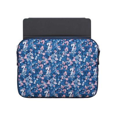 Beckmann Sleeve for tablet 12,9″, Flower