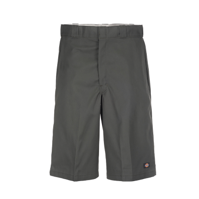 """Dickies 13"""" Work Shorts Oliven"""