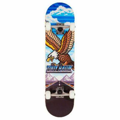 Tony Hawk SS 180 Skateboard  Outron 7.75 x 31