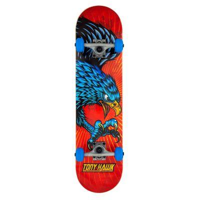 Tony Hawk SS 180 Skateboard DIVING HAWK 7.75 x 31